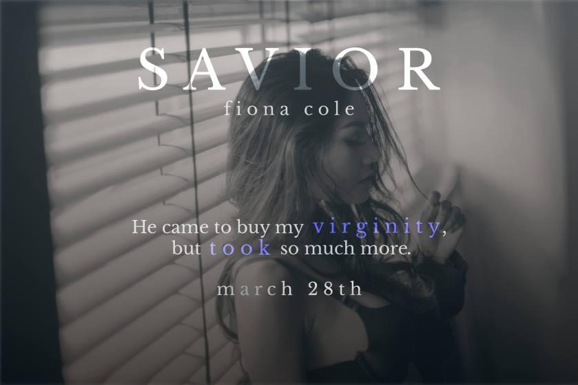 Savior Teaser 1