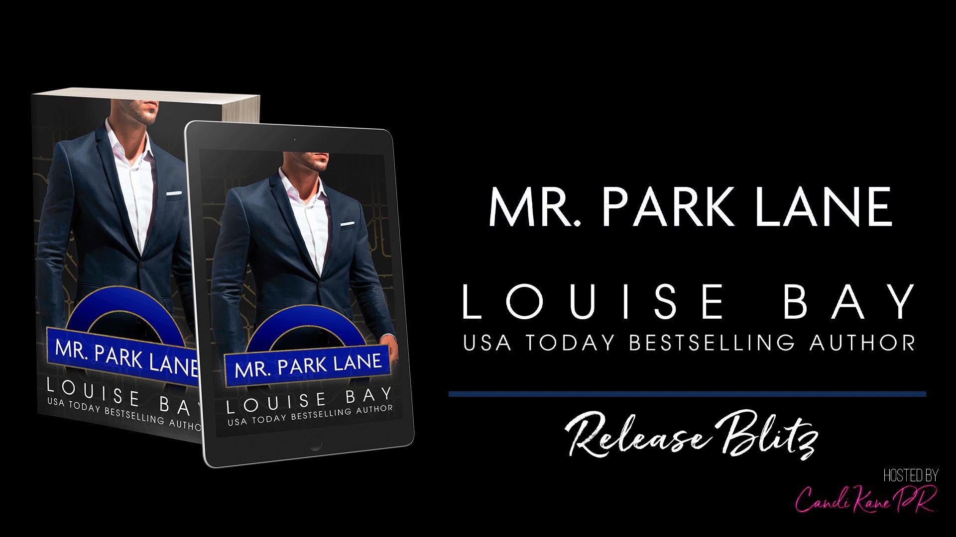 Mr. Park Lane RB Banner